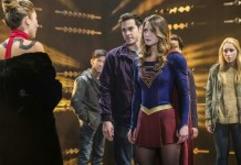 Supergirl 2x09