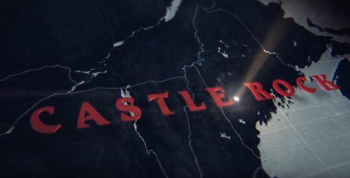 Castle Rock serie tv