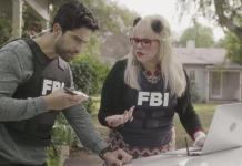 Criminal Minds 12x14
