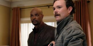 Lethal Weapon 1x17