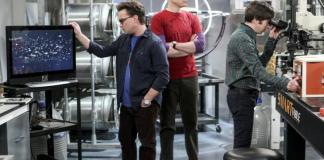 The Big Bang Theory 10x15