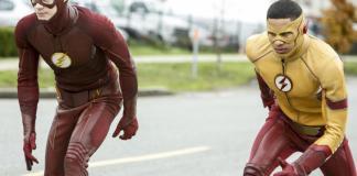 The Flash 3x12