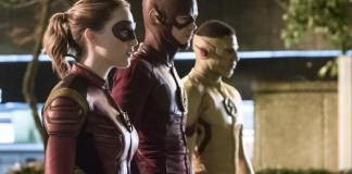 The Flash 3x13