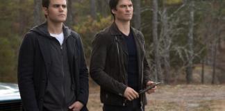 The Vampire Diaries 8x14
