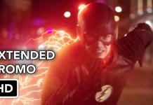 The Flash 3x14