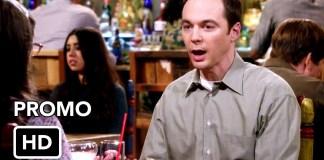 The Big Bang Theory 10x16