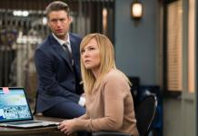 Law and Order SVU 18x15