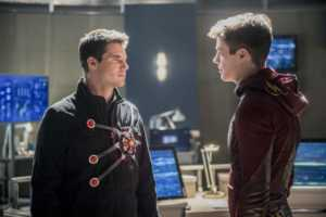 The Flash 3x17