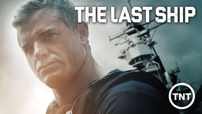The Last Ship 4 stagione