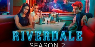 Riverdale 2 stagione