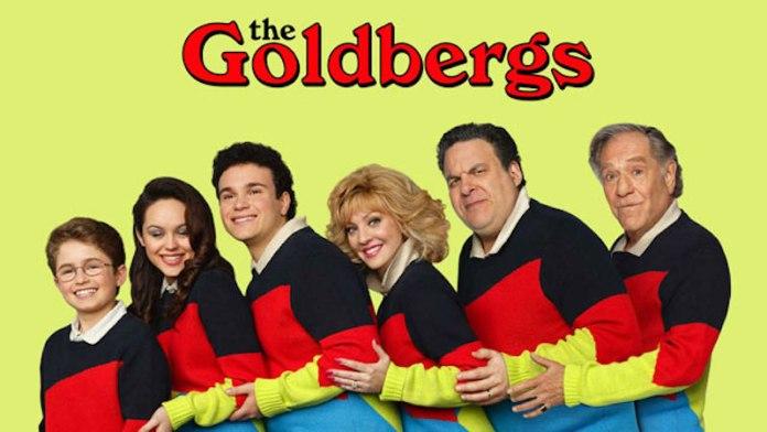 The Goldbergs 5 stagione
