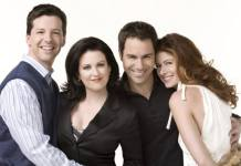 Will & Grace 9 stagione
