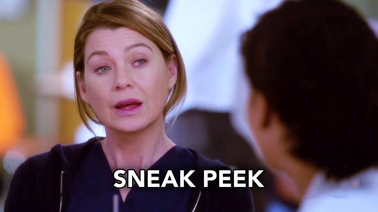 Sneak Peek Callie inizia ad uscire di nuovo