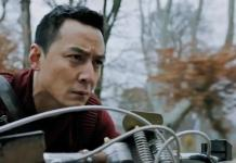 Into the Badlands 2x10