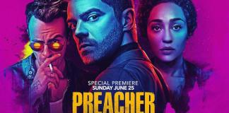 Preacher 2 stagione