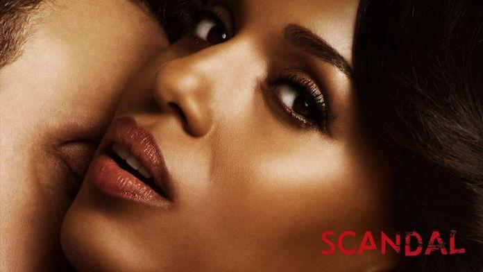 Scandal 7 stagione