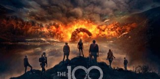 The 100 5 stagione