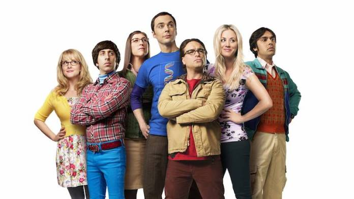 The Big Bang Theory 11 stagione