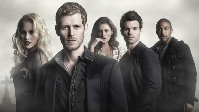 The Originals 5 stagione