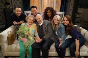 Young and Hungry 5x08