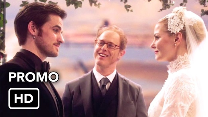 Once Upon a Time 6x20