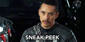 Agents of SHIELD 4x22
