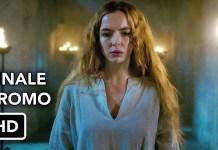 The White Princess 1x08