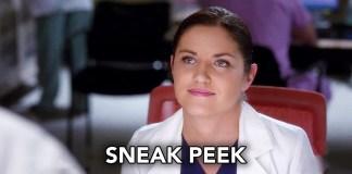 Grey's Anatomy 13x22