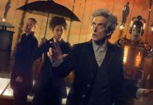 Doctor Who 10x12
