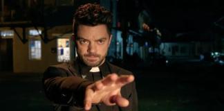 Preacher 2x03