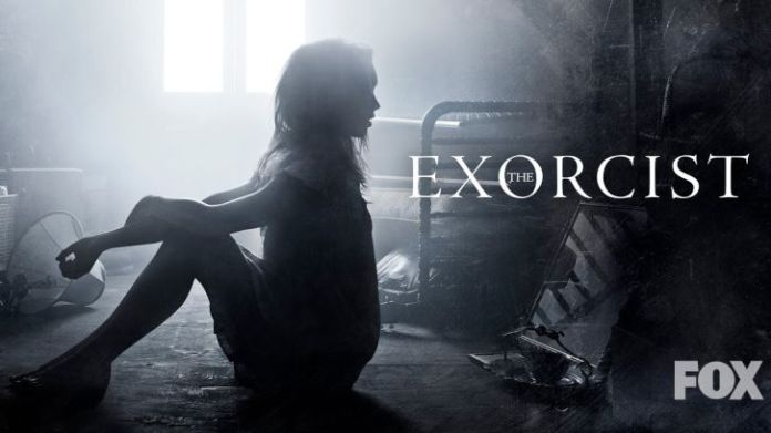 The Exorcist 2 stagione