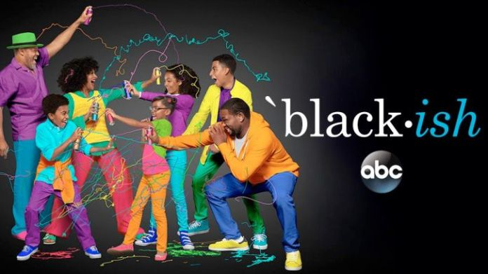 Black-ish 4