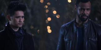 Shadowhunters 2x18