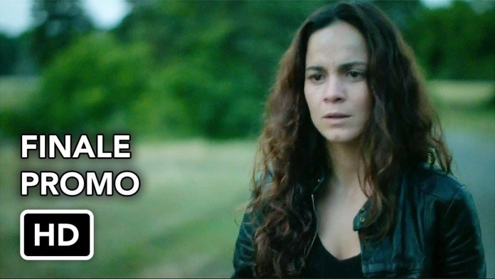 Queen of the South 2x13