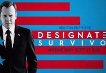 Designated Survivor 2