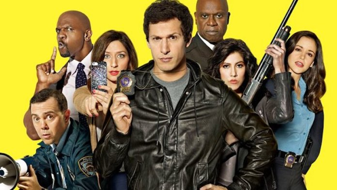 Brooklyn Nine-Nine 5 stagione
