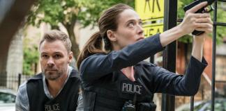 Chicago PD 5x01