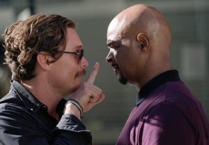 Lethal Weapon 3x01