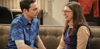 The Big Bang Theory 11x01
