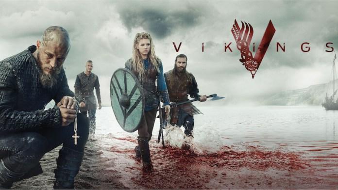 Vikings 6 stagione
