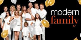 Modern Family 9