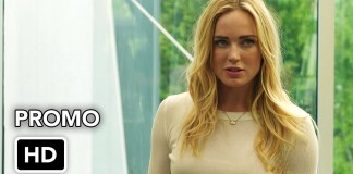 Legends of Tomorrow 3