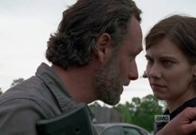 The Walking Dead 8x02