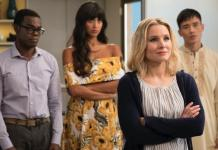 The Good Place 2x04