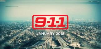 9-1-1 serie tv