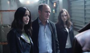 Agents of SHIELD 5x01