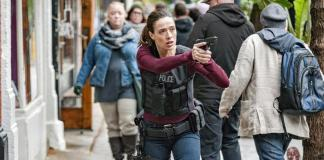 Chicago PD 5x08
