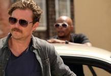 Lethal Weapon 2x07