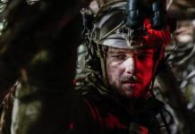 SEAL Team 1x09