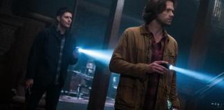 Supernatural 13x05